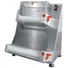 Laminadora Formadora de Pizzas Diámetro 400 mm de 530 x530 x650h mm APD40