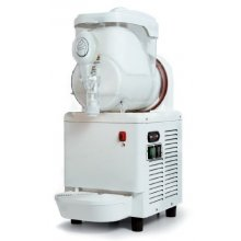 Máquina Preparadora Crema Fría 5 litros CARPIGIANI de 260 x400 x680h mm CARPIGIANI G5SUPER5X1