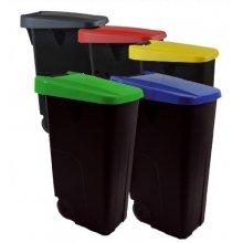 Contenedor Eco de 85 Litros en varios colores disponibles 23440 DENOX (1 ud)