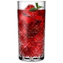 Vaso Timeless Whisky 45CL TK010250 FUENTES GUERRA (Caja 4 uds)