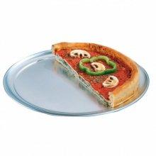 Plato llano pizza aluminio 33cm 147.89 GARCIA DE POU (1ud)