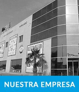 Tienda de Fibraclim en Badajoz